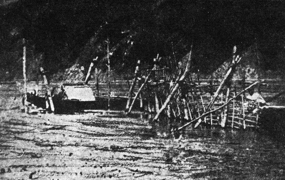 Ribolov na jesetre