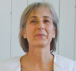 Mirjana Lenhardt, Serbian national coordinator